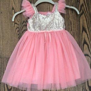 Sz 3T Popatu Dress